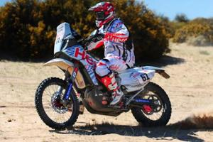 Dakar Rally 2018: Matthias Walkner consolidates No. 1 spot, Oriol Mena...