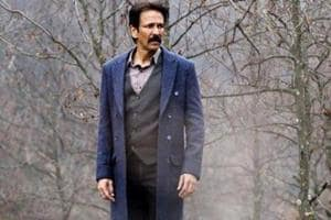 Vodka Diaries movie review: Kay Kay Menon trips, so do we