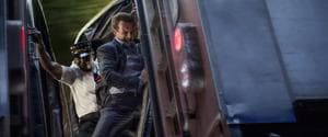 Totally off the rails: Review of The Commuter by Rashid Irani
