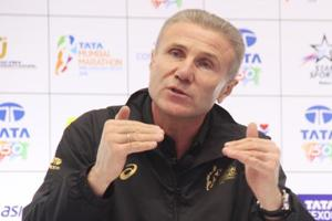Sergey Bubka is now an executive member of the International Olympic Committee (IOC) and the vice-president of the International Association of Athletics Federations (IAAF)