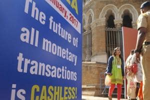 Physical banks will be irrelevant in next 3 years in India, says Niti...