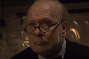 Darkest Hour movie review: Did anyone want a sequel to Nolan's Dunkirk...