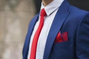 Rock a suit: 5 ways to wear a pocket square that every man should know...