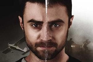 Ever wondered what it would be like to see Daniel Radcliffe as a drug...