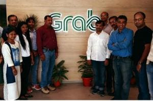 Grab acquires Indian startup iKaaz to expand its payments platform