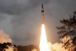 Main ingredients for Agni-5 launch came from Tamil Nadu, says...
