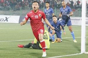 Churchill Brothers set to face Shillong Lajong in I-League