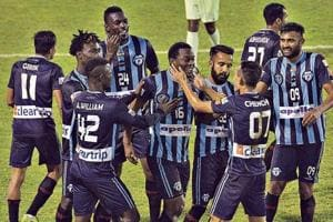 Minerva Punjab FC players flag match-fixing approach, AIFF asks for...