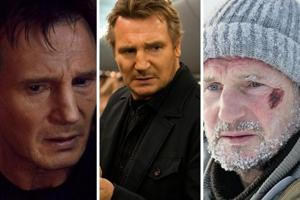 Weekend Binge: The top 5 action movies of Liam Neeson's career