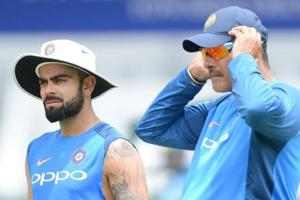 Virat Kohli, clearly disappointed, said the batsmen have let the...