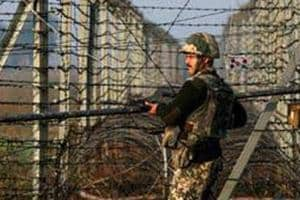 Pakistan summons Indian envoy over 'ceasefire violations' across LoC