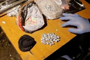 Massive drug bust in Myanmar, 30 mn meth pills, 1,750 kg 'ice' seized