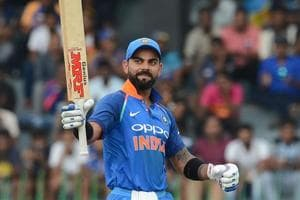 Virat Kohli named Cricketer of the Year by ICC, Steve Smith wins top...