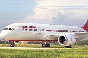 Probing windshield cracks on Air India Dreamliners, says Boeing