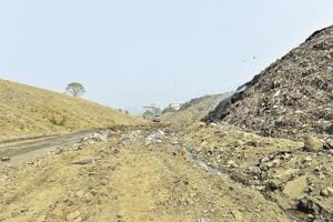 Navi Mumbai civic body gets 34-acre plot at Turbhe for dumping ground