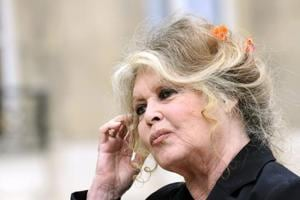 Brigitte Bardot says sexual harassment protests are 'uninteresting': I...