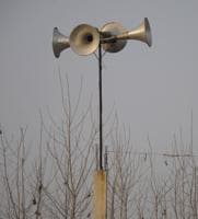 Ghaziabad district split in four zones to enforce noise pollution...