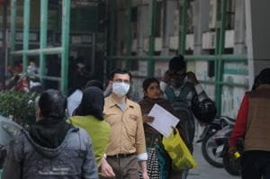 Hospitals on alert after Gurgaon reports first swine flu death