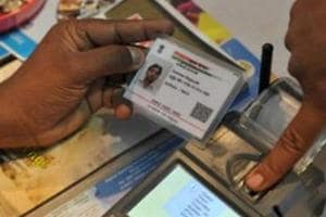 What's the problem sharing details with govt for Aadhaar? SC to...
