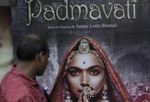 By banning Padmaavat, state governments are abnegating their primary...
