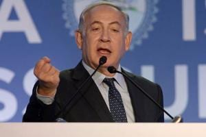 Netanyahu credits conscription for better innovation in Israel