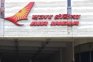 Air India board of directors meet under new chairman Pradeep Singh...