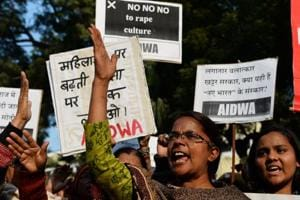 One arrested for gang-rape, Gurgaon police hunt co-accused