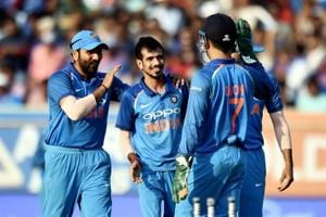 Yuzvendra Chahal wins best T20 spell honour as 5 Indians make it to...