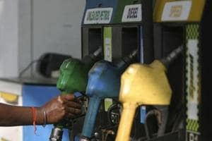 Petrol prices breach Rs 71-mark in Delhi, highest in three years