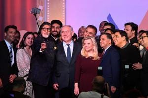 'World loves Bollywood, Israel loves Bollywood, I love Bollywood': PM...