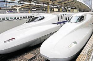 Make in India in back seat, Japan has upper hand in bullet train...