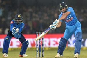 India open vs Sri Lanka in tri-series ODI series to mark SL's 70th...