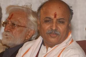 Pravin Togadia went missing: Hindutva leaders living in fear under BJP...
