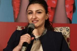 There is something magical about films: Soha Ali Khan