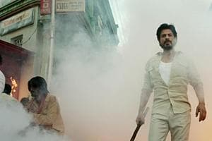Did Ritesh Sidhwani just confirm a sequel to Shah Rukh Khan's Raees?