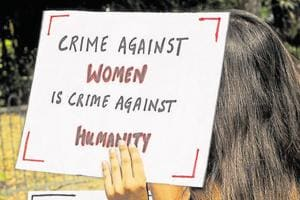 What if like the Beti Bachao, Beti Padhao scheme, there was a nationwide awareness about how men should be in the forefront of the fight against gender violence?