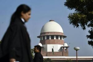 SC to hear plea on live streaming of top court's proceedings