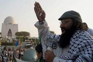 Hizbul Mujahideen leader Syed Salahuddin is among those chargesheeted by the NIA on Wednesday.
