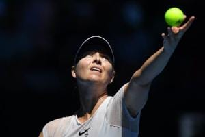 Maria Sharapova vs Angelique Kerber in 3rd round as things heat up at...