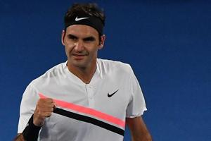 Fabulous Roger Federer eases past Jan-Lennard Struff at...