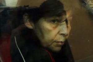 France's 'Black Widow' gets 22-year jail term for poisoning wealthy...
