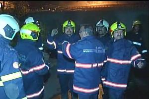 Fire breaks out at Mumbai's Navrang studio, fire officer injured:...
