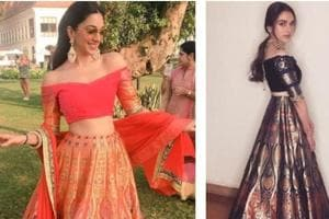 Fashion face-off: Aditi Rao Hydari vs Kiara Advani in Manish Malhotra