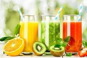 Worried about diabetes? Drinking 100% fruit juice will not affect your...