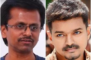 Vijay's new film, tentatively titled Thalapathy 62, starts rolling....