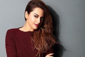 Work wise, 2018 looks amazing: Sonakshi Sinha