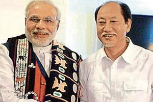 Nagaland's Game of Thrones: Three leaders, a national party, and all...