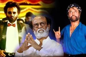 Time will tell whether Rajinikanth entering politics will end up like Baasha, his biggest hit, or end up like Baba