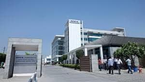 HCL Technologies Q3 net profit up 6% to Rs 2,194 cr