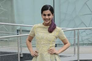 Taapsee Pannu: Producers should say whether I am a commercially viable...